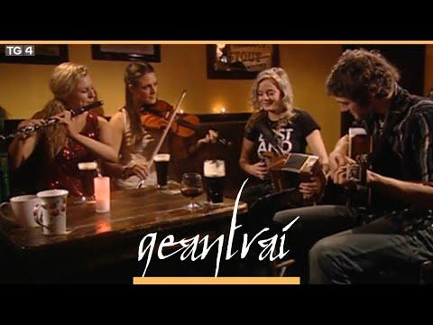Set of Jigs - Geantraí