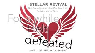 Stellar Revival - Cross Your Heart (And Hope To Die) - Official Lyric Video