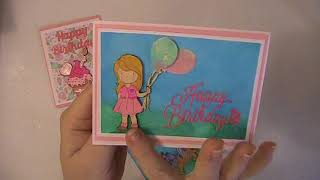 Birthday Cards For My Nieces