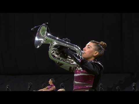 "2018 The Cadets - ""The Unity Project"" - Drum Corps International"