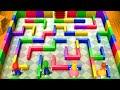 Mario Party 10 Master Difficulty Mario Vs Luigi Vs Peac