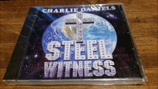 04. Payback Time - Charlie Daniels - Steel Witness