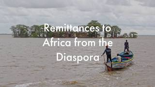 Fast facts on remittances to Africa from the Diaspora