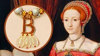 關於伊麗莎白女王一世的12個奇特小秘密