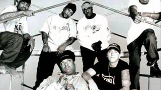 D12 - Filthy ( Instrumental ) [ Rare ]