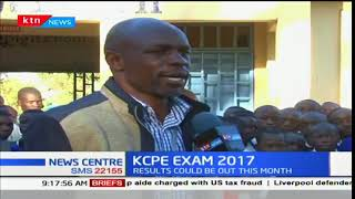 Moi primary Bungoma county headteacher on candidates preparation