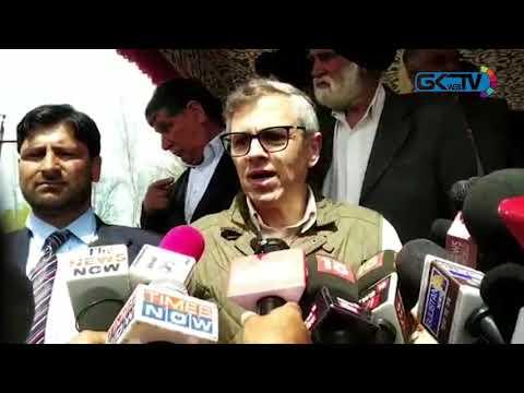 Highway closure order: Omar calls it 'Tughlaki farman', demands its review