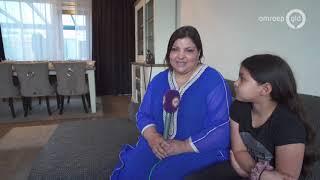 Mimount en haar familie starten de ramadanmaand