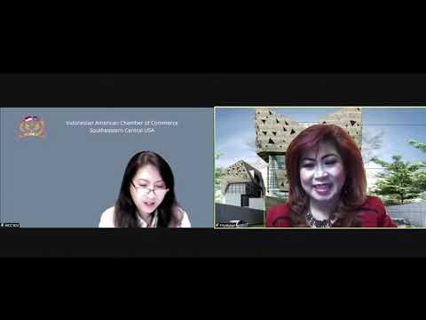 Dialog Inspiratif #37 | Kiat Sukses Bisnis di Amerika