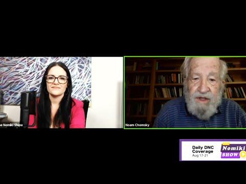 Nomiki Konst Interviews Noam Chomsky