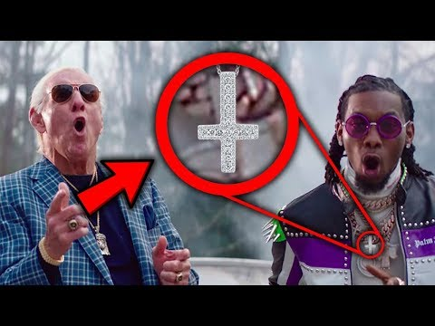 The REAL Meaning of Ric Flair Drip - 21 Savage, Offset, Metro Boomin WILL SHOCK YOU...