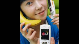 """Прикол. Новейший телефон LG """"BANANO"""""""