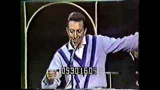 Andy Williams Halloween Show segment 10/29/1963