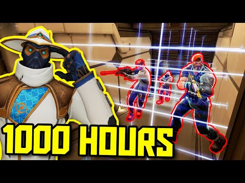 What 1000 Hours of Creative SOVA Looks Like...