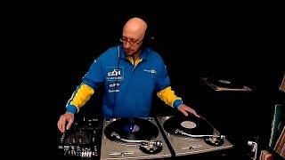 Dj ''S'' - 10 Minutes Of Disco & Funk