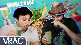 Recettes de smoothies, une extase gustative #44 [EXPERIENCE CULINAIRE]