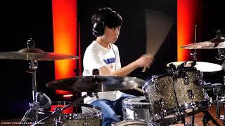 r u mine drum cover coop3rdrumm3r - TH-Clip