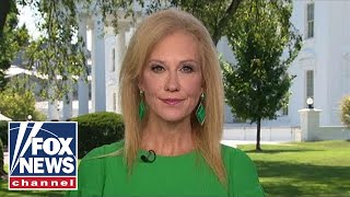 Kellyanne Conway on Iran tensions, Trump vs