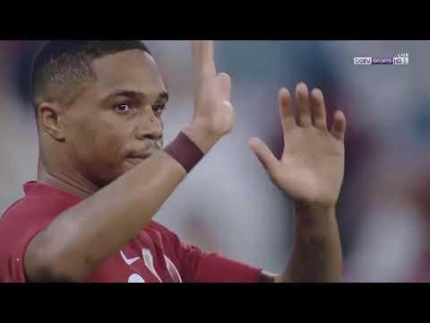 Саудовская Аравия - Катар 1:0. Видеообзор матча 05.12.2019. Видео голов и опасных моментов игры