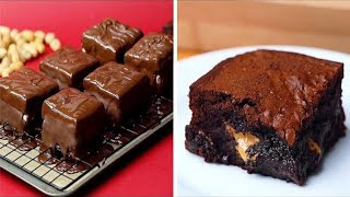 5 Delicious Chocolate Brownie and Cake Recipes