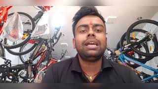 Know about different between Bicycle wheel size of 26, 27 & 29er