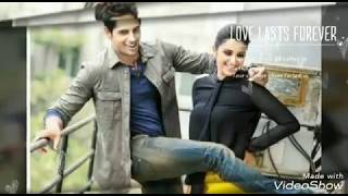 Parineeti Chopra + Siddharth Malhotra = so cute AND = CHEMISTRY!