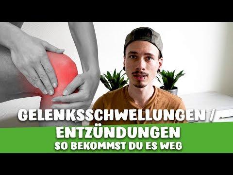 Bewegung für Osteochondrose