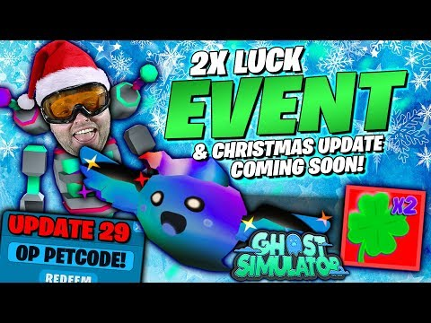 Youtube Roblox Ninja Simulator Get Robux M - Steam Community Video X2 Luck Event Christmas Event Leaked