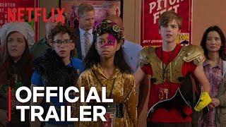 Best. Worst. Weekend. Ever.   Official Trailer [HD]   Netflix