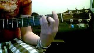 Alejandro Sanz Ft.Alicia Keys Looking for paradise guitar