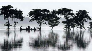 Effects of Monsoon Season on India (Dispatch)