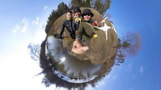 ПОКАЗ 360 | геодезия | съемка с квадрокоптера | Поливаново | геопроф