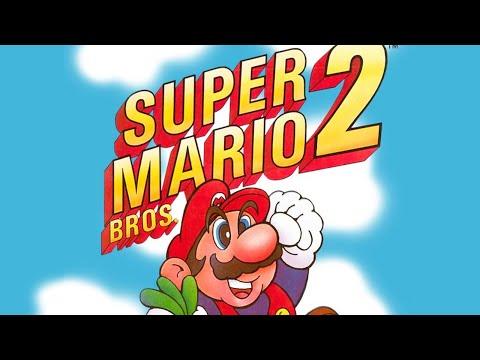 Super Mario Bros. 2 (dunkview)