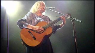Ane Brun - Oh Love - Amsterdam 18-10-2011