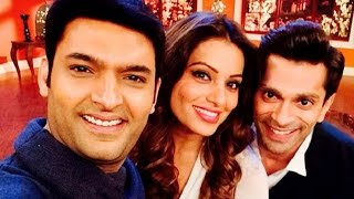 The Kapil Sharma Show  Bipasha Basu And Karan Singh Grover