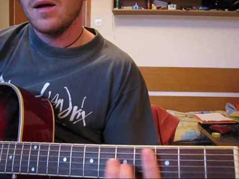 Lithium chords & lyrics - Bruce Lash