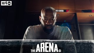 Thank You Vince Carter | The Arena