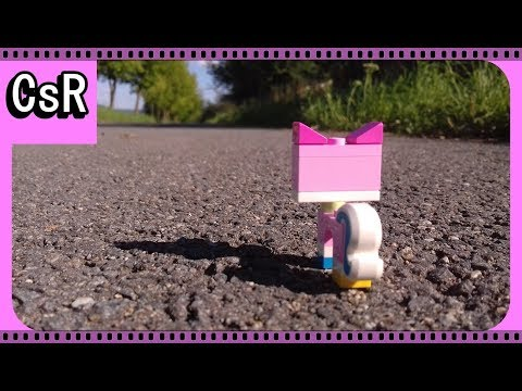 LEGO Unikitty Storyline | Episode 3 | New Dimension