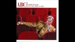 ABC *  The Look of Love  1982   HQ