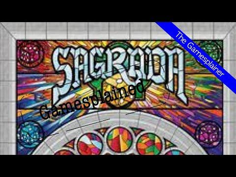 Sagrada Gamesplained - Introduction
