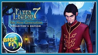Elven Legend 7: The New Generation Collector's Edition video