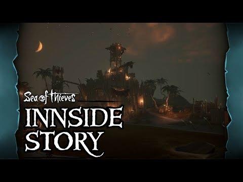 Inn-side Story #24: Skeleton Forts