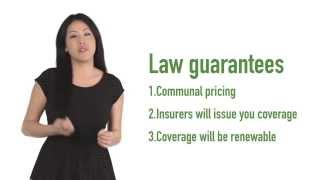Will I pay more for insurance if I have a pre-existing condition under Obamacare?