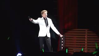 Barry Manilow, I Write The Songs, Prudential Center NJ