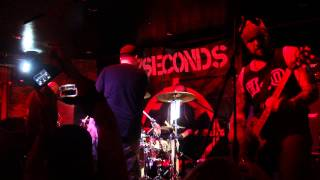 7 Seconds - Here's Your Warning @ Cobra Lounge Chicago 2014