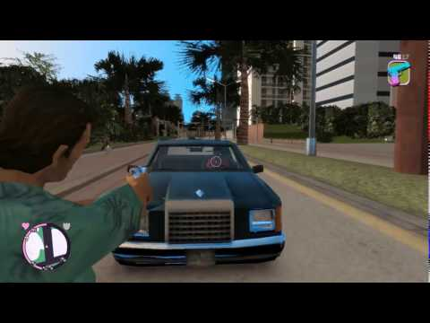 FREE Download] How to install GTA IV Mods (Vice city Rage