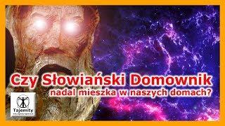 Czy słowiański Domownik nadal mieszka w naszych domach?