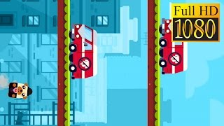 Jet Pets - Pets In Trouble Game Review 1080P Official All In A Days Play
