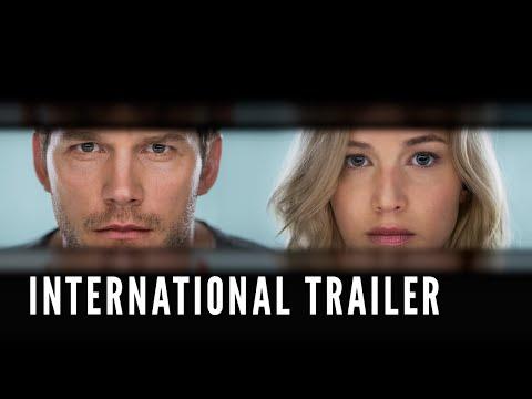 PASSENGERS - International Trailer (HD)