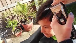 GHB SURKER Hair Clipper